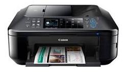 Canon Pixma MX715 Printer Driver Download