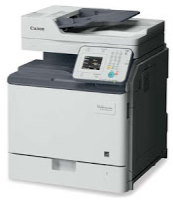 Canon imageCLASS MF820Cdn Driver Download