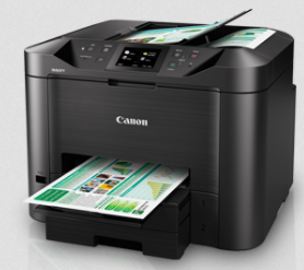 Canon MAXIFY MB5470 Drivers Download