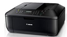 Canon PIXMA MX395 Driver Download