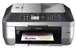 Canon PIXMA MX870 Drivers Download