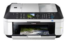 Canon PIXMA MX350 Drivers Download