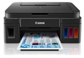 Canon PIXMA G2110 Drivers Download